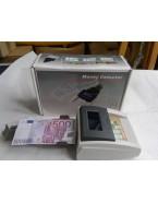 Maquina de contar billetes